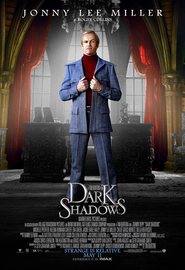 Мрачные тени смотреть онлайн