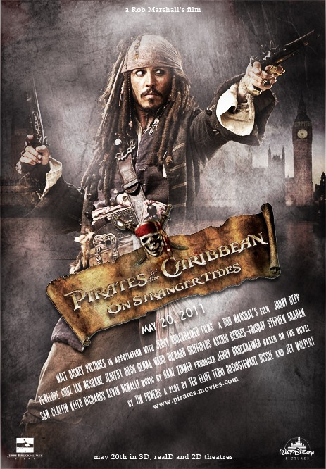 фильмы пираты карибского моря 4 в хорошем качестве смотреть: